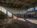 Rolling Gym Floor