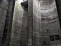 Inside Another Grain Silo