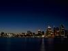 Detroit Nightscape