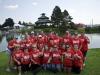 The 2012 Dragon Boat Team